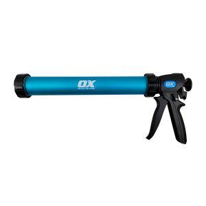 """OX Dual Thrust Sealant Gun - 15"""""""