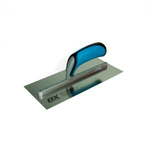 Image for OX Professional Stainless Steel Finishing Trowel