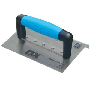 Image for OX Professional Extra Wide Stainless Steel Edger