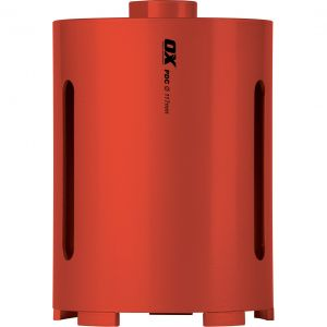 Image for OX Professional Dry Core Drill