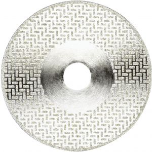 "Image for OX Professional PMTV 4.5"" Marble Vanity Diamond Blade"