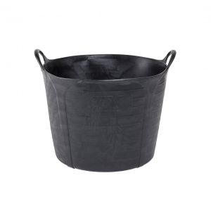 Image for OX JAR - Heavy Duty Rubber Bucket