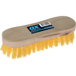 Image for OX Trade Scrub Brush