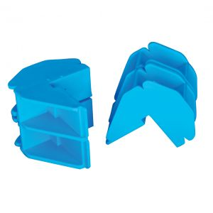 Image for OX Trade Plastic Line Block (pair)