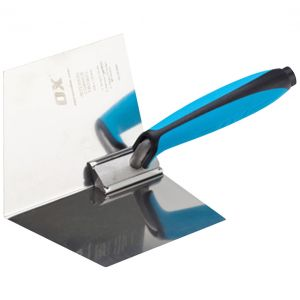 Image for OX Professional Internal Corner Trowel