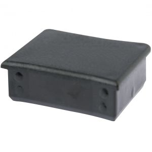 Image for OX Professional Screed Spare Part - End Cap Set, fixed