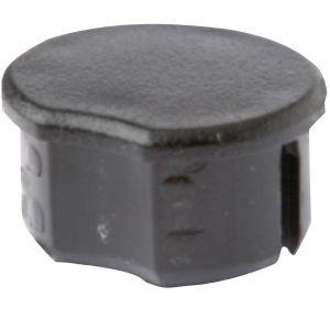 Image for OX Professional Screed Spare Part - End Cap Set, Screed handle