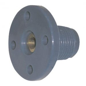 Image for OX Blue Threaded Stopper