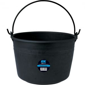 Image for OX Professional 25L Masonry Bucket