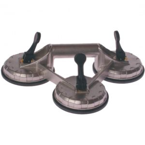 Image for OX Professional Triple Cup Suction Lifter