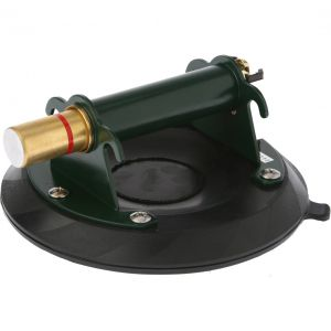 Image for OX Professional Pump Up Suction Lifter, Brass hdl