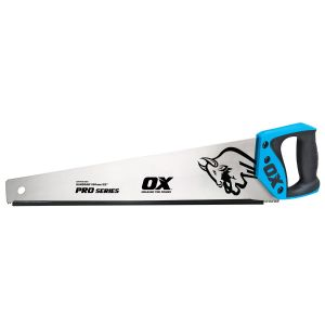 OX Pro Handsaw with OX Comfort Grip