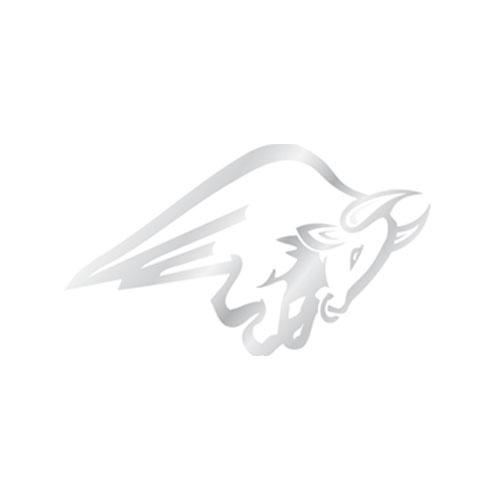 Pro Rodless Caulk Gun 10oz; 7:1 Thrust Ratio