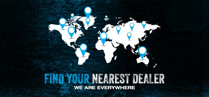 Find your nearest dealer