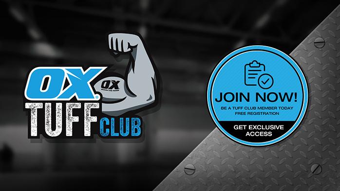 OX-AU Tuff Club Registration