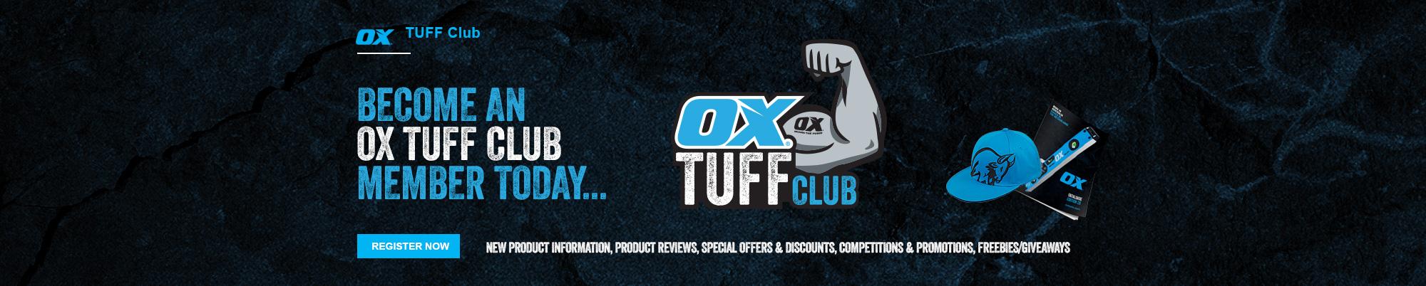 Tuff Club